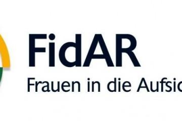 FidAR Logo