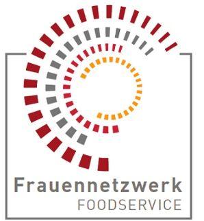 Logo des Frauennetzwerk Foodservice