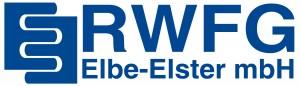 Logo RWFGmbH Elbe-Elster