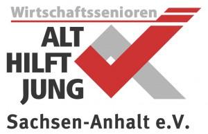 Logo Wirtschaftssenioren Alt hilft Jung e.V.
