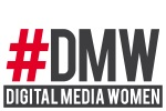 Logo Digital Media Women
