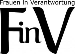 FinV Logo Frauen in Verantwortung