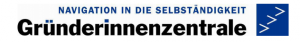 logo gruenderinnenzentrale Berlin