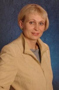 Portrait Ilona Orthwein
