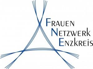 Logo Frauen Netzwerk Enzkreis