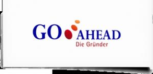 Logo GO AHEAD