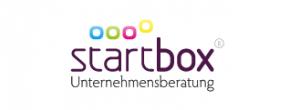Logo Startbox Unternehmensberatung