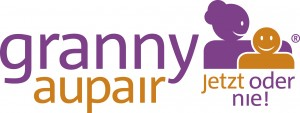 Logo Granny Aupair