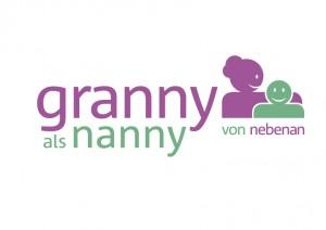 Granny als Nanny