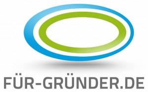 Fuer-Gruender Logo