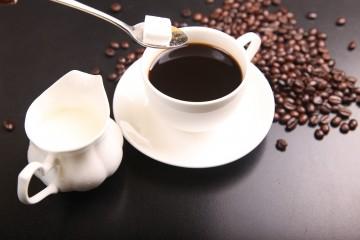 Guter Kaffee gehört zum Kundenservice