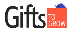 Logo Gifts to Grow