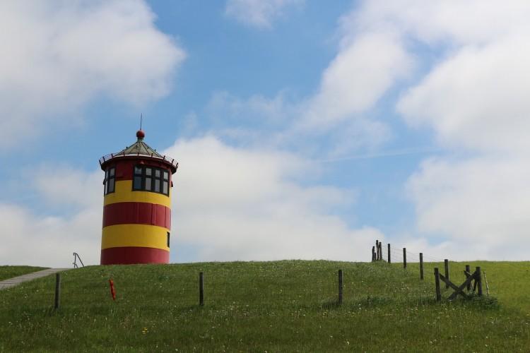 Leuchtturm Pilsum Ostfriesland