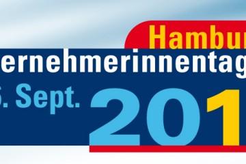 Unternehmerinnentag Hamburg 2015