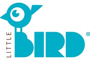 Logo Onlinesuchmaschine für Betreuungsplätze Little Bird