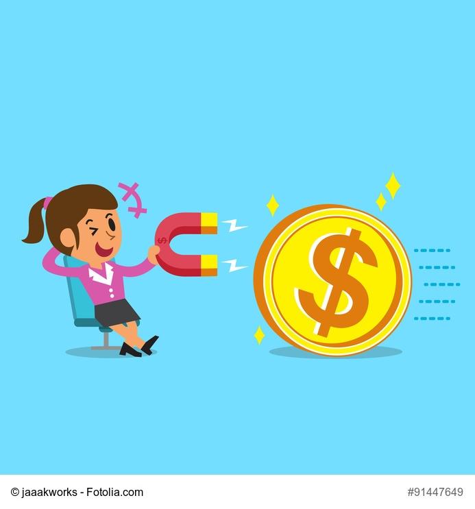 Finanzierungsformen für Gründerinnen - SHEworks! Onlinemagazin im Oktober