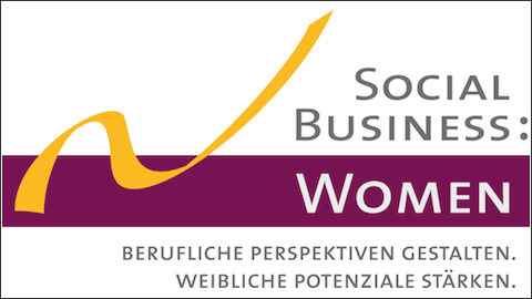 "Ergebnisse der Initiative ""Social Business Women"""