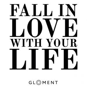 Gloment dream it do it