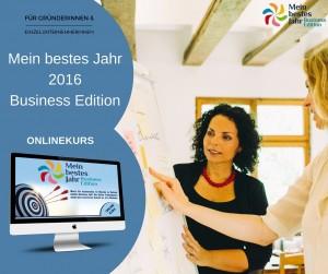 Mein bestes Jahr_Business Edition