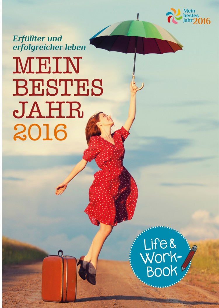 Mein bestes Jahr 2016 Life&Work-Book