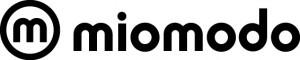 Logo Schriftzug miomodo