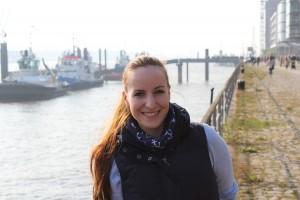 Annika Hübel von Seemannsfaden