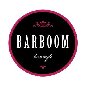 Logo BARBOOM