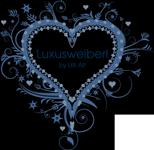 luxusweiberl logo