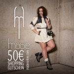 Gutschein 50 Euro Mable Mode