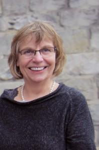 Herausgeberin Barbara Felten