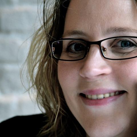 Melanie Sommer von INGE schenkt