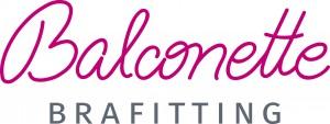 Logo Balconette Brafitting