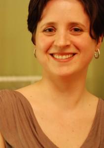 Marta Thut - Gründerin von Balconette Brafitting