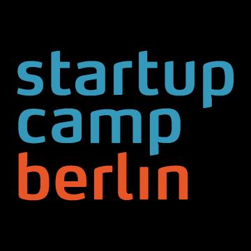 Logo Startup camp Berlin
