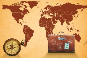 Gründen und Arbeiten im Ausland SHE works! Magazin im Februar