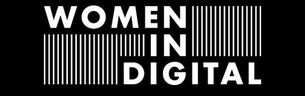 Logo Women in Digital