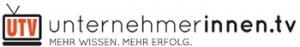 Logo shs medien Unternehmerinnen.tv