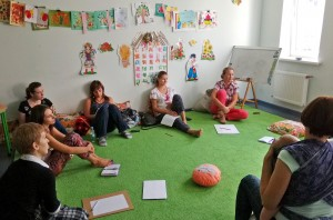 Nanny_School