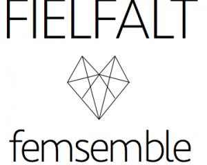 Logo FIELFALT Femsemble