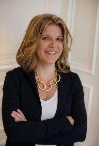 Melanie Vogel