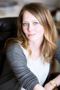 Melina Leibelt - Foto: Christiane Neupert