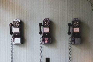 Telefon Beratung