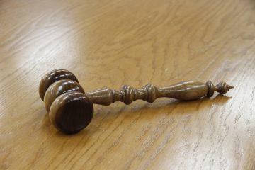 Urteil Gericht