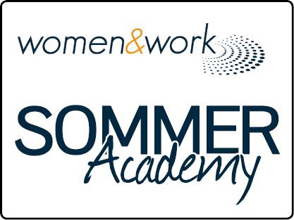 Womem&Work Sommer Academy