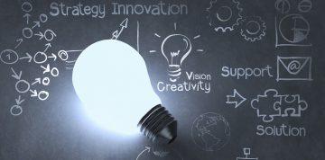 Stipendium Ideen Innovation