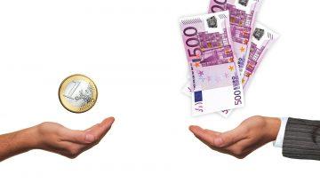 Gehalt Gehaltsverhandlungen ixabay