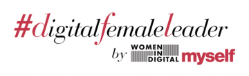 #digitalfemaleleader by WIDI & myself