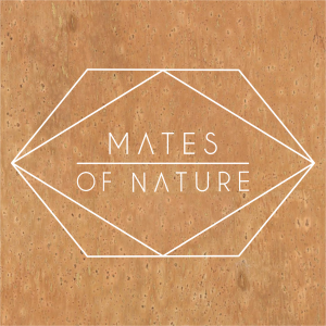 mates of nature logo kork
