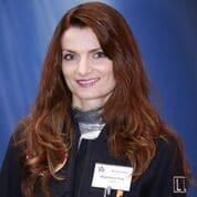 Die Astronautin Finalistin Magdalena Pree