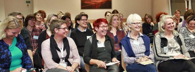Webgrrls Bayern eröffnen Call for Speakers 2018